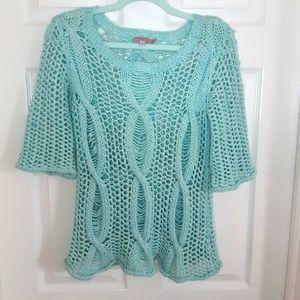 Calypso St. Barth Sweater M